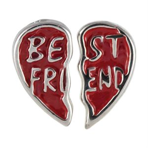 Picture of Best Friend Charm