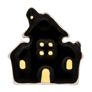 Picture of Haunted House Charm